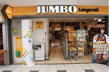 Jumbo Langerak Clinckhoeff