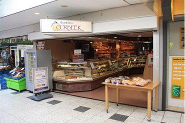 Banketbakkerij Oorbeek