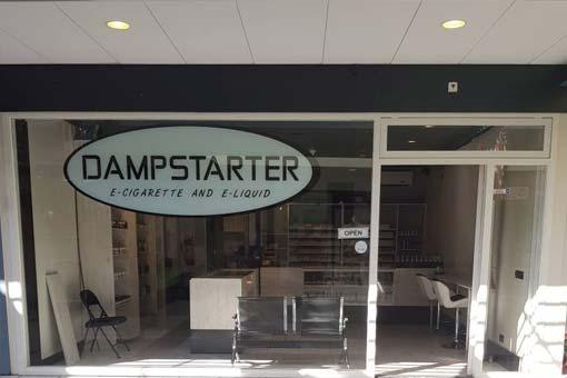 Dampstarter IJsselstein