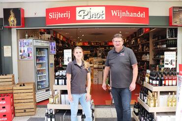 Slijterij Pinot Wijnhandel