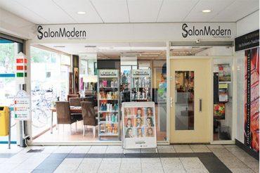 Salon Modern